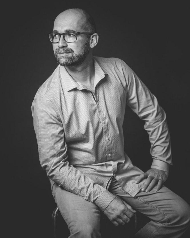 Cédric Vignal