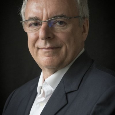 Damien Barrois