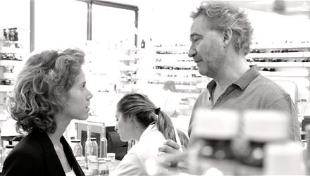 Film – Antoine Lie, Parfumeur