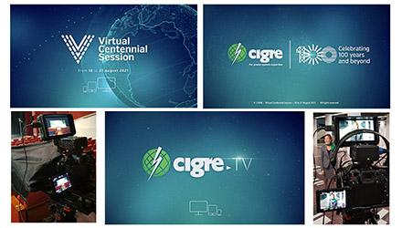 CIGRE.TV [ Webinar / ITW live ]